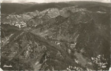 Altenahr, Langfigtal mit Jugendherberge, 1963, posted