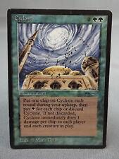MTG Magic the Gathering Card X1: Cyclone - Arabian Nights EX/NM