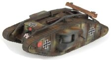 WW10206 1/72 BRITISH MK.IV MALE TANK CAPTURED (RESIN)
