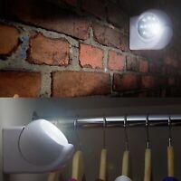 LED Light Motion Activated Security Light Sensor - Ultra Bright SMD LED's