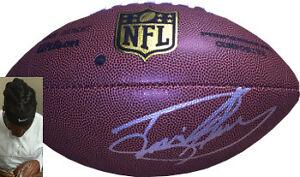 Derrick Henry signed NFL Wilson Rep Composite Football (Titans)-Steiner Hologram