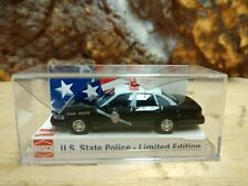 "Busch Ho-Scale. Ford Crown Victoria "" New Mexico """