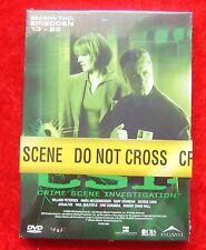 CSI Las Vegas Staffel 2.2, Episoden 13 - 23, DVD Box, Neu