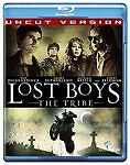 Lost Boys - The Tribe (Blu-ray Disc, 2008)