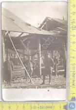 Prima Guerra Mondiale - WW1 - Deposito - 1915/18 - Originale - Original