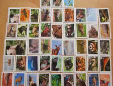 Sticker Aufkleber WWF Tiersticker EDEKA / MARKTKAUF 28 aussuchen