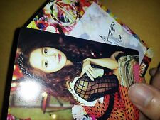 SNSD Girl's Generation GG plastic PHOTO CARD #1,10X2 Total 20 Sheet - mr sticker