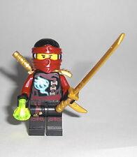 LEGO Ninjago - Nya (70604) - Minifig Figur Ninja Piraten Witwen Insel 70604