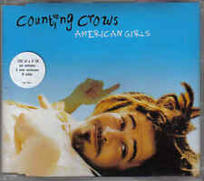 Counting Crows-American Girls cd maxi single