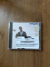 DJ Jazzy Jeff And The Fresh Prince - He's The DJ, I'm The Rapper CD, Rare,...
