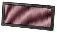 K&N AIR FILTER FOR SUBARU IMPREZA 1.6 2.0 2.5 N/A 99-05 33-2154
