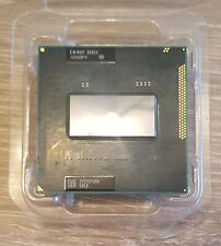 Intel Core i7-2860QM CPU 2.50 - 3.60 GHz 8MB Cache
