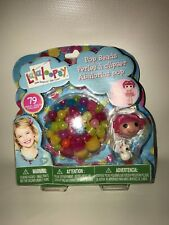 * LALALOOPSY DOLL POP BEADS SET-79 PIECES  BRAND NEW
