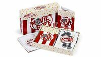 Movie Buff The World's Greatest Movie Trivia Card Game NEW