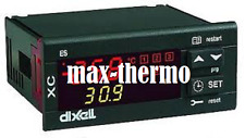 XC650C Digital controller for the simultaneous management up to 5 compressors