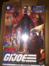 GI Joe Classified Cobra Island Cobra Trooper