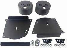 GM a body air ride suspension front air bag brackets bolt on 1964-72 Chevelle