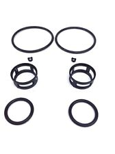 TBI INJECTOR REPAIR KIT O-RINGS SIDE FILTER BOTTOM FILTER 82-84 CORVETTE 5.7L V8