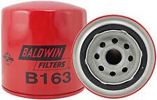 Engine Oil Filter Baldwin B163