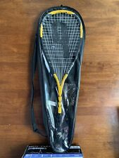 Prince F3 Energy Squash Racquet Racket Force Never Used W/ Cover