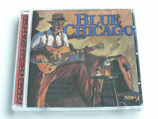 Clark Street Ramblers - Sweet Home Blue Chicago (CD Album) Used Very Good