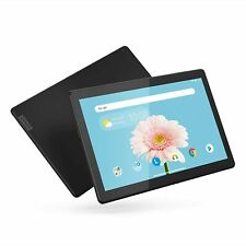 New Lenovo M10 HD 10.1 Tablet Android 9.0 16GB Storage...