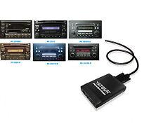 USB SD mp3 aux en adaptador cd del cambiador Suzuki Swift 2005-2010
