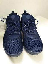 Nike Air Presto Fly Men's Lightweight Trainers -NAVY BLUE - UK SIZE 8 - MINT!