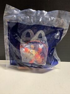 2021 McDONALDS WALT DISNEY WORLD 50th ANNIVERSARY HAPPY MEAL TOY 3 Timothy Mouse