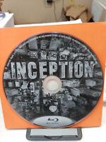 Inception (Blu-ray Disc, 2010) Leonardo Dicaprio