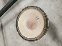 """JBL 2206H 12"""" Subwoofer 8 OHMS Untested / For Recone"""
