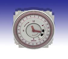 Grasslin Time Clock 24hr 220-240V AC 60Hz FM/1 STuZ