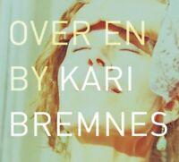 KARI BREMNES - OVER EN BY 2 VINYL LP NEW+