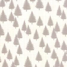 MODA Fabric ~ WINTERBERRY ~ by Kate & Birdie (13143 11) Snow Stone - by 1/2 yard