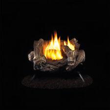 ProCom Ventless Propane Gas Log Set - 18in., 32,000 BTU, Model#WZL18HLA