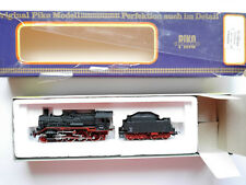 DR Dampf Lokomotive Lok BR 38 234 steam locomotive, Piko DDR in 1:87 H0 boxed