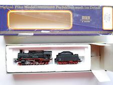 DR Dampf Lokomotive Lok BR 38 234 steam locomotive, Piko DDR in 1:87 H0 boxed