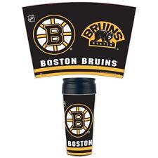 NHL Thermobecher BOSTON BRUINS Tasse Reisebecher Travel Mug Eishockey