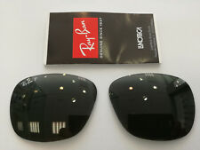 LENTES RAY-BAN RB4181 601/9A POLARIZADOS POLARIZED REPLACEMENT LENSES LENS LENTI