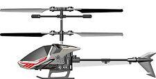 Silverlit luft-raiders-84645-kanal C - nanocoptero-eindringling Air NUEVO Y EMB.
