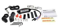 Koso North America Honda EX-02 Multi-Function Speedometer - BA048HON-1 2210-0394
