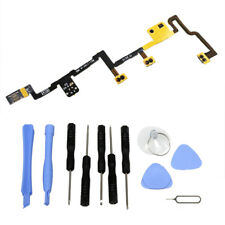 New For iPad 2 A1395 A1396 A1397 Power Volume Flex Cable ON/Off Switch Button