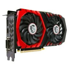 MSI GeForce GTX 1050 TI GAMING X 4GB - Excellent Condition + Warranty