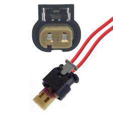Pluggen injectoren - DAIMLER met kabel (FEMALE) connector plug verstuiver auto