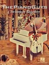 The Piano Guys Christmas Together Sheet Music Piano Solo with Op Cello 000253896