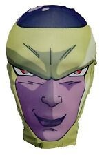 Golden Freeza Full Head Mask, Dragon Ball Z Super, DBZ Parody, Halloween Costume