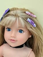 Chad Valley Designafriend DOLL HAIR ACCESSORIES Design a Friend NEW in Bag