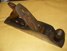 Record T5 Technical Jack Plane - As Photo's - Made In England - Missing Handle