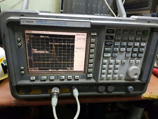 Agilent HP E4404B-H11-A4H LAN/WAN Spectrum Analyzer, Special Option Installed