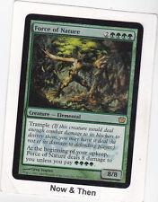 Magic MTG Pre-Release Premium: Force of Nature